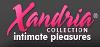 Xandria logo