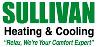 Sullivan Heating & Cooling logo