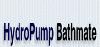 Hydropumpbathmate logo