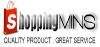 ShoppingMins logo