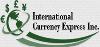 International Currency Express logo