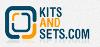 KitsandSets logo
