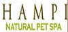HAMPI Natural Pet Spa logo