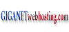 Giganet Web Hosting logo