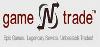 GameNTrade logo