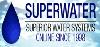 Superwater logo