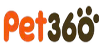 Pet360 logo