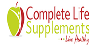 Complete Life Supplements logo