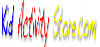 Kid Activity Store logo