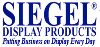 Siegel Display Products logo
