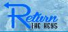 Return The Keys logo