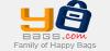 Yo Bags India logo