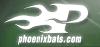Phoenix Bats logo