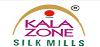 Kalazone Silk Mill logo