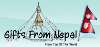 GiftsFromNepal.com logo