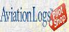 Aviation Logs logo