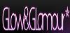 GlowandGlamour.com logo