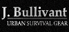 J. Bullivant Urban Survival Gear logo