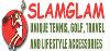 Slam Glam logo