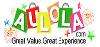 Aulola logo