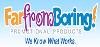 FarFromBoring.com logo