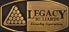 Legacy Sports Cards logo