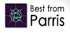 Best from Parris logo