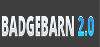 BadgeBarn logo