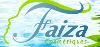 Faiza Cosmetiques logo