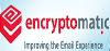 Encryptomatic.com logo