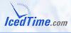 IcedTime.com logo