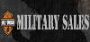Harley-Davidson Military Sales logo