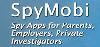 SpyMobi logo