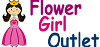 Flower Girl Princess logo