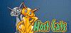 Hostcats logo