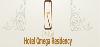 OmegaResidency logo