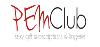 PEMClub logo