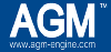 AGM Engine logo