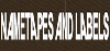 NameTapes and Labels logo