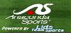 Anaconda Sports logo