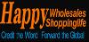 HappyShoppingLife logo