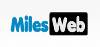 MilesWeb Internet Services logo
