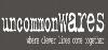 Uncommon Wares logo