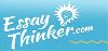 EssayThinker logo