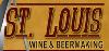 St. Louis Wine & Beermaking logo