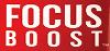 Focus Boost logo