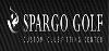 Spargo Golf Custom Clubfitting Center logo