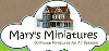 Mary's Miniatures logo