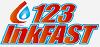 123InkFast logo