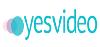 YesVideo logo